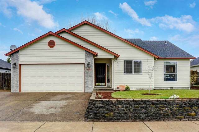 2003 Coho Av SW, Albany, OR 97321 (MLS #761836) :: Gregory Home Team