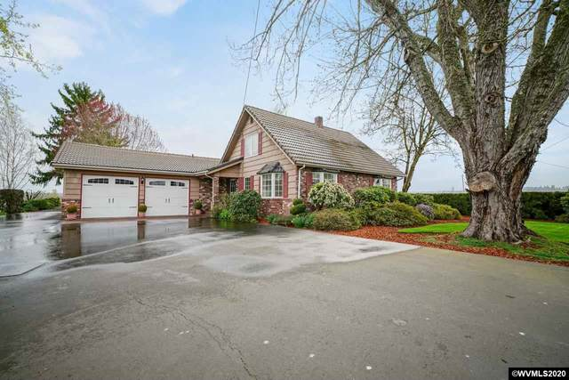 944 Howell Prairie Rd NE, Salem, OR 97317 (MLS #761880) :: Gregory Home Team