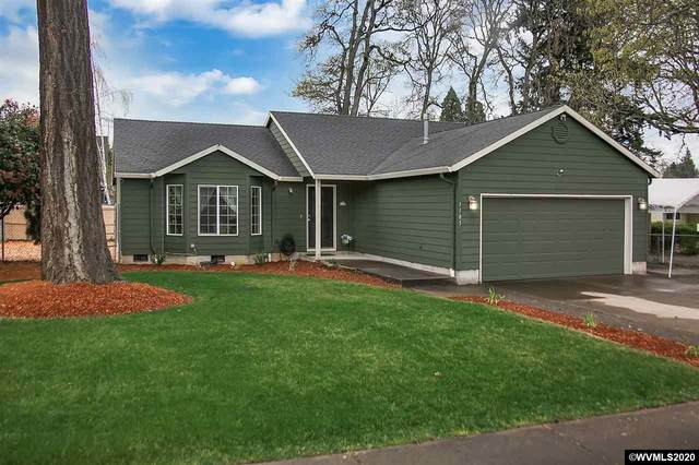 1185 Shady Ln NE, Keizer, OR 97303 (MLS #761883) :: Song Real Estate
