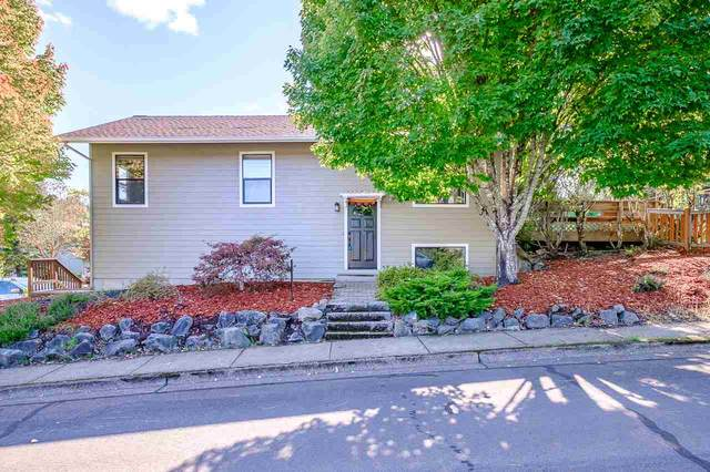 2678 NW Ginseng Pl, Corvallis, OR 97330 (MLS #761888) :: Sue Long Realty Group