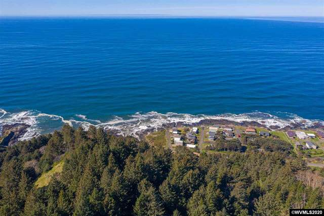 E Windy (Tl #100), Yachats, OR 97498 (MLS #761895) :: Gregory Home Team