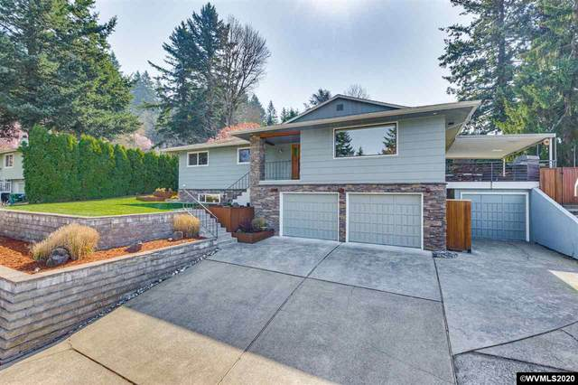 1330 SW 25th Ct, Gresham, OR 97080 (MLS #761935) :: Song Real Estate