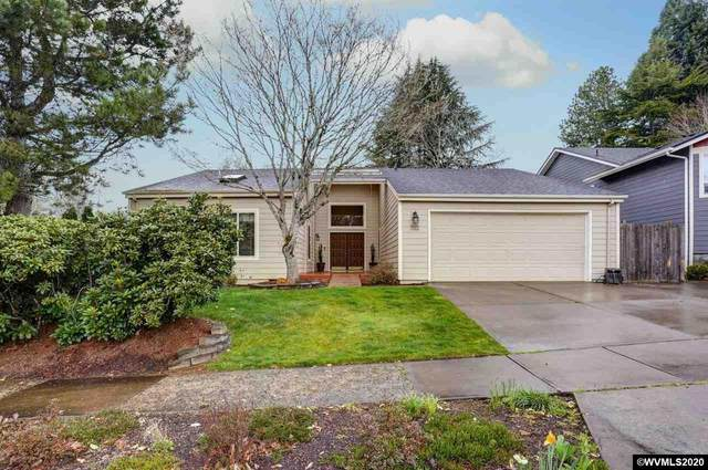 825 Fran St Se, Salem, OR 97306 (MLS #761938) :: Gregory Home Team