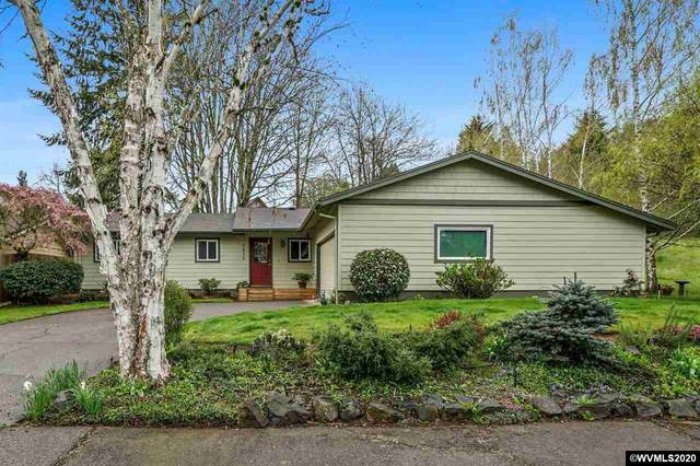 1450 Willie Wy NW, Salem, OR 97304 (MLS #761939) :: Coho Realty