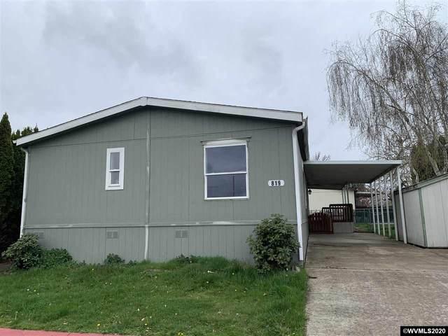 819 Wind Meadows, Salem, OR 97301 (MLS #761940) :: Premiere Property Group LLC