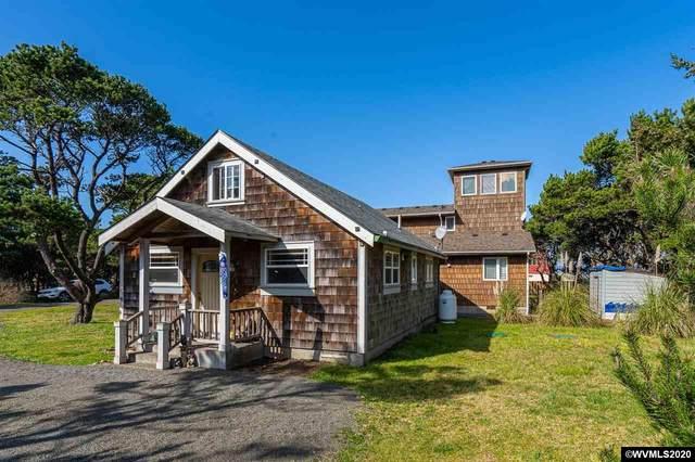 5950 Harris Av, Pacific City, OR 97112 (MLS #761941) :: Song Real Estate