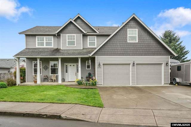 1048 Juniper St N, Keizer, OR 97303 (MLS #761944) :: Premiere Property Group LLC