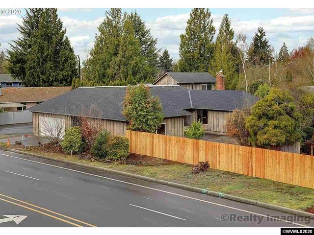 2045 Chemawa Rd NE, Keizer, OR 97303 (MLS #761948) :: Premiere Property Group LLC