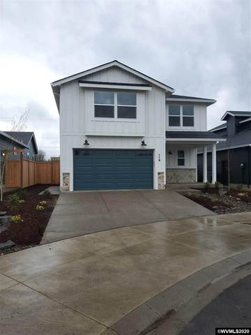 119 NW Beaver Ct, Dallas, OR 97338 (MLS #761968) :: Coho Realty