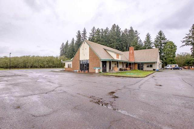 32579 Dever Conner Rd NE, Albany, OR 97321 (MLS #761989) :: Gregory Home Team