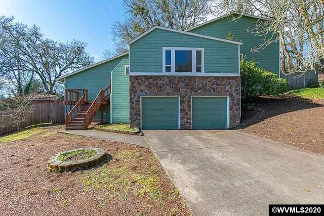 1397 Windsong Ct NW, Salem, OR 97304 (MLS #761992) :: Coho Realty
