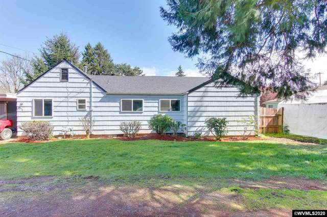 2970 Summer St SE, Salem, OR 97302 (MLS #761994) :: The Beem Team - Keller Williams Realty Mid-Willamette