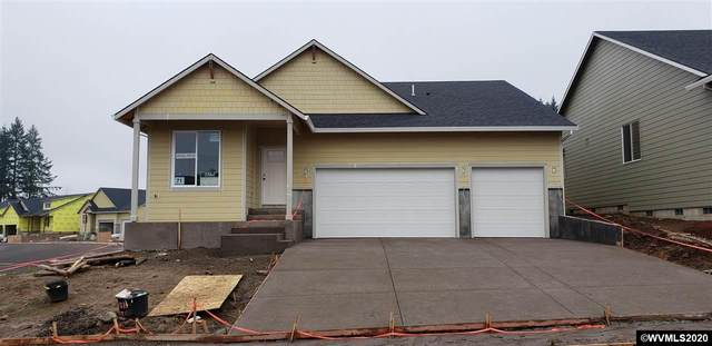 9965 Shayla St, Aumsville, OR 97325 (MLS #762020) :: Coho Realty