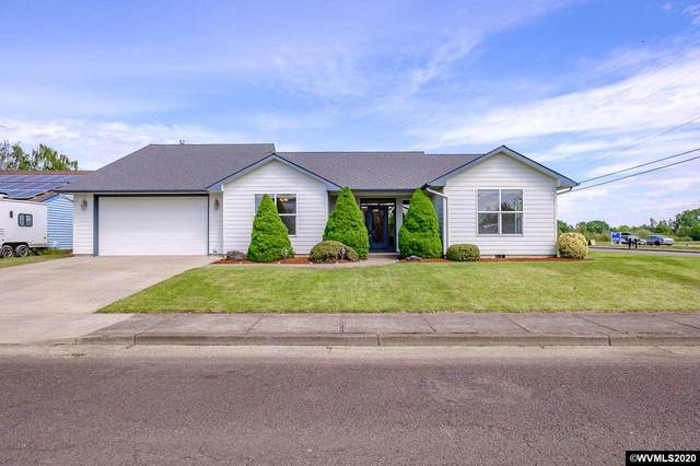 612 Stinson St, Independence, OR 97351 (MLS #762041) :: Sue Long Realty Group