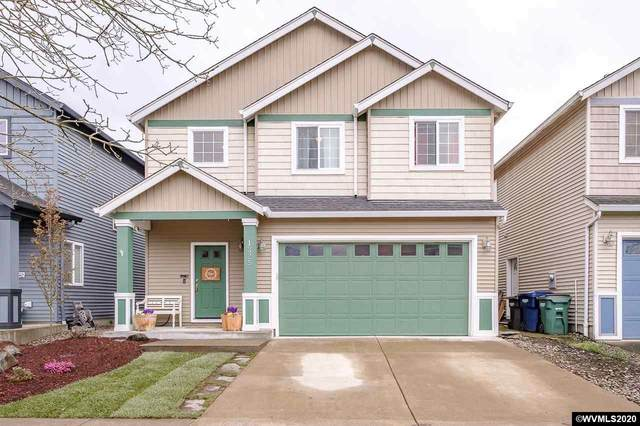 1325 Marigold Dr, Independence, OR 97351 (MLS #762044) :: Coho Realty