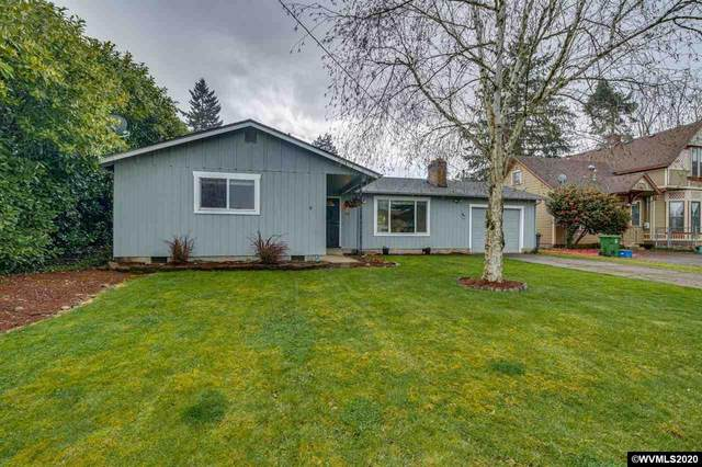 212 Koons, Silverton, OR 97381 (MLS #762047) :: Coho Realty
