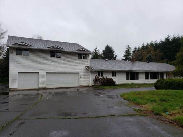 8101 Grimes Wy SE, Aumsville, OR 97325 (MLS #762060) :: Gregory Home Team