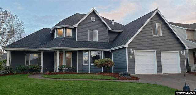 1320 Bent Grass Ct NE, Keizer, OR 97303 (MLS #762079) :: The Beem Team - Keller Williams Realty Mid-Willamette