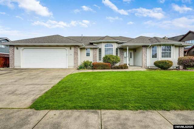 2713 East Mountain View Dr SE, Albany, OR 97322 (MLS #762084) :: The Beem Team - Keller Williams Realty Mid-Willamette
