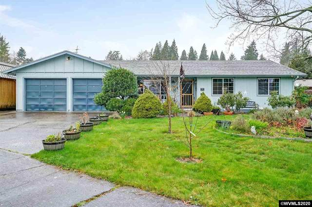 1972 Wisteria Ct NW, Salem, OR 97304 (MLS #762113) :: Hildebrand Real Estate Group