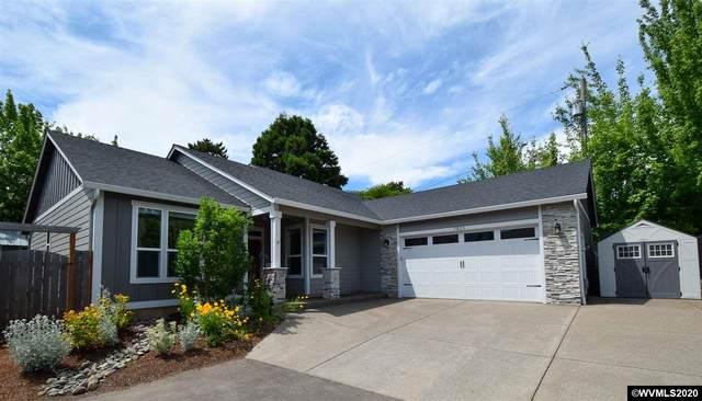 7825 Marie Ln NE, Keizer, OR 97303 (MLS #762123) :: Song Real Estate
