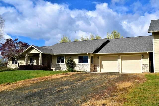 512 N Curry Rd, Roseburg, OR 97471 (MLS #762124) :: Premiere Property Group LLC