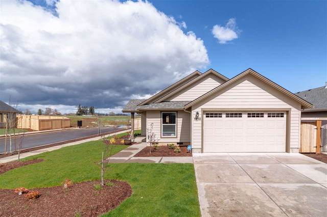 1610 SE Osoberry St, Dallas, OR 97338 (MLS #762132) :: Premiere Property Group LLC
