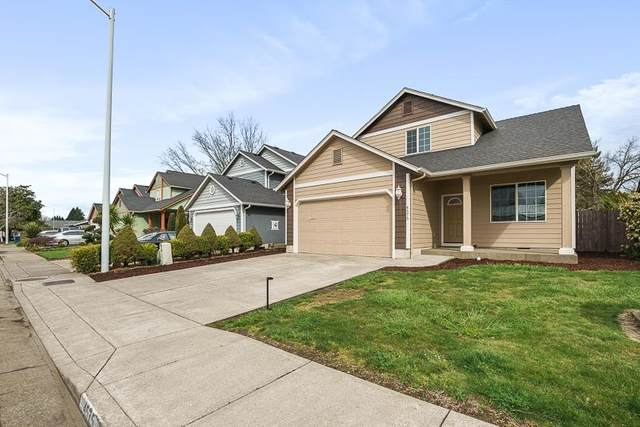 4575 Shipps Pl NE, Salem, OR 97305 (MLS #762134) :: The Beem Team - Keller Williams Realty Mid-Willamette
