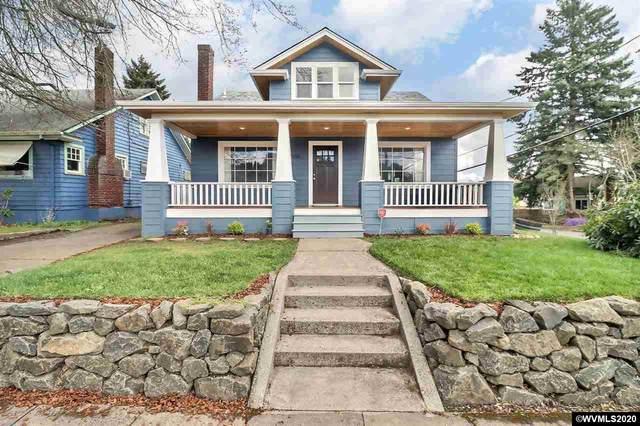 1104 NE 53rd Av, Portland, OR 97213 (MLS #762156) :: Premiere Property Group LLC