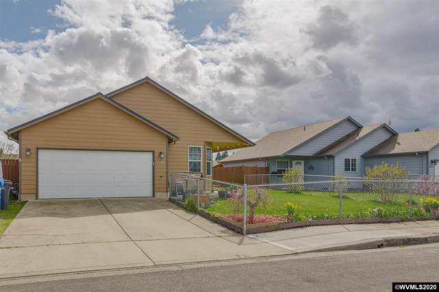 5328 Holly Lp SE, Turner, OR 97392 (MLS #762157) :: The Beem Team - Keller Williams Realty Mid-Willamette