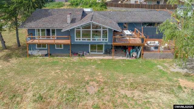 2655 Brush College Rd NW, Salem, OR 97304 (MLS #762162) :: Change Realty
