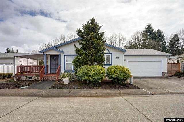 2120 Robins (#213) SE #213, Salem, OR 97306 (MLS #762170) :: The Beem Team - Keller Williams Realty Mid-Willamette