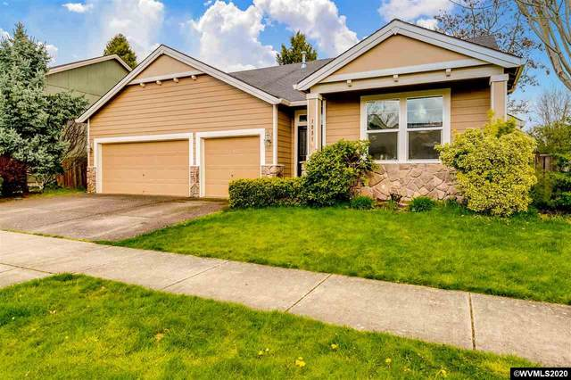 1051 Hollow Wy, Eugene, OR 97402 (MLS #762176) :: Hildebrand Real Estate Group