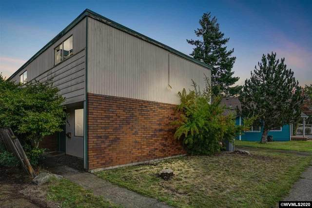 2613 NW Coolidge (- 2617), Corvallis, OR 97330 (MLS #762198) :: The Beem Team - Keller Williams Realty Mid-Willamette