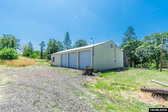 36680 Edgemont (Next To), Lebanon, OR 97355 (MLS #762204) :: Gregory Home Team