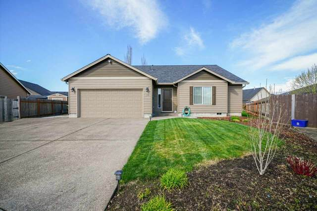 9955 Panther Ct, Aumsville, OR 97325 (MLS #762205) :: Gregory Home Team