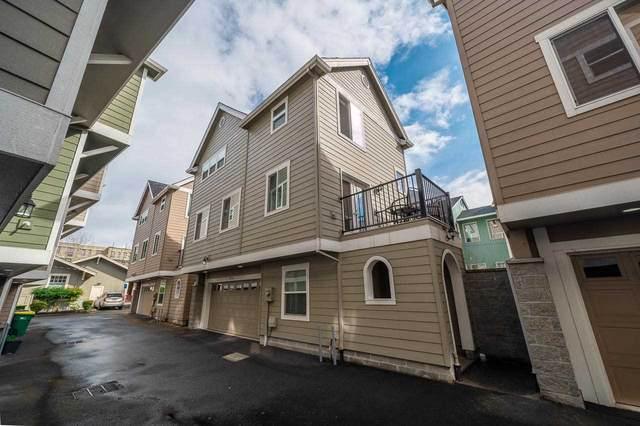 4734 SW Tucker Av, Beaverton, OR 97005 (MLS #762207) :: Premiere Property Group LLC