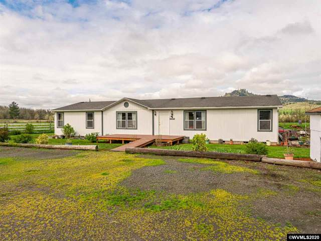 36795 Rock Hill Dr, Lebanon, OR 97355 (MLS #762216) :: Gregory Home Team