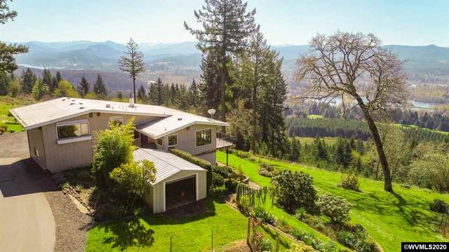 42048 Marks Ridge Rd, Sweet Home, OR 97386 (MLS #762224) :: Gregory Home Team