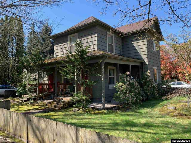 1183 Church NE, Salem, OR 97301 (MLS #762231) :: Gregory Home Team