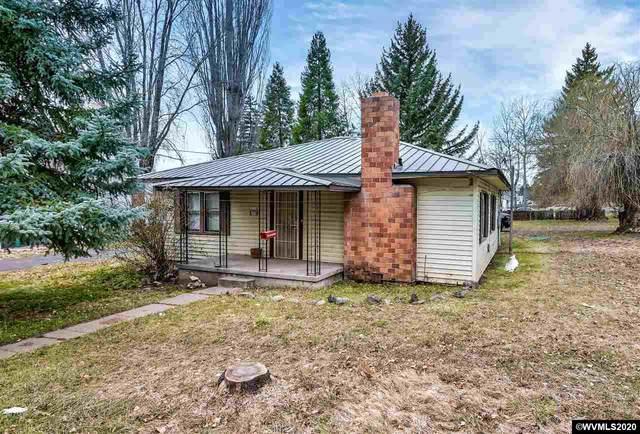 2110 Homedale Rd, Klamath Falls, OR 97603 (MLS #762232) :: Premiere Property Group LLC