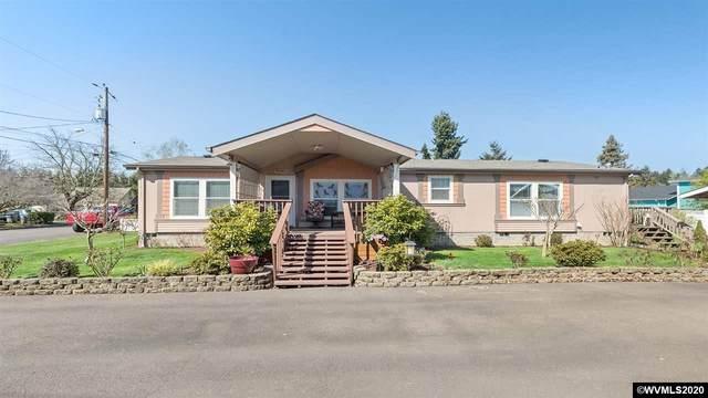 1065 23rd Av, Sweet Home, OR 97386 (MLS #762239) :: Gregory Home Team
