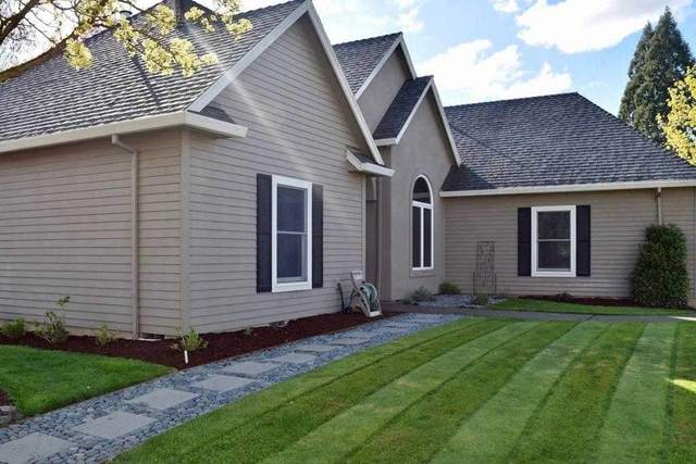 2363 Miller Farm Rd, Woodburn, OR 97071 (MLS #762240) :: Gregory Home Team
