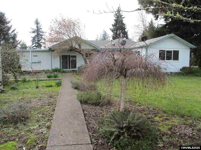38140 Weirich Dr, Lebanon, OR 97355 (MLS #762248) :: Gregory Home Team
