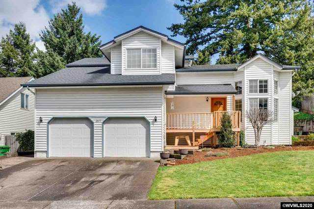 2677 Fort Rock Ct SE, Salem, OR 97306 (MLS #762256) :: Gregory Home Team
