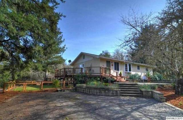 30531 Oakview Dr, Corvallis, OR 97333 (MLS #762260) :: Gregory Home Team