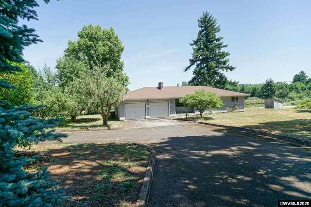 5886 Battle Creek Rd SE, Salem, OR 97306 (MLS #762264) :: Gregory Home Team