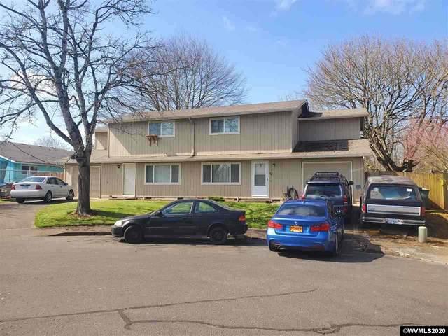 4931 Elkhorn (-4941) SE, Salem, OR 97317 (MLS #762319) :: Gregory Home Team
