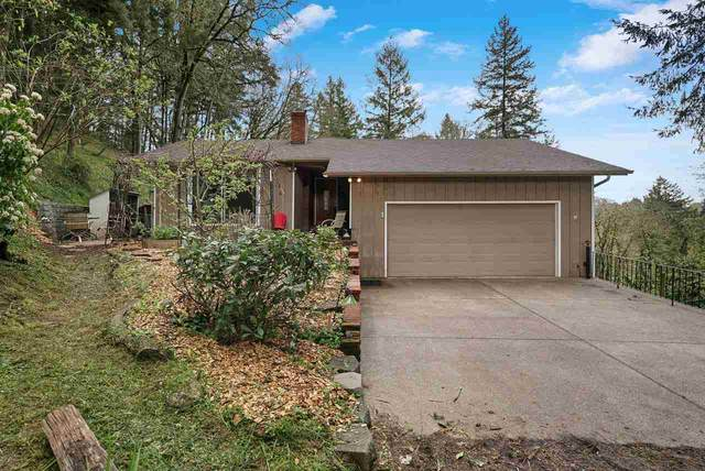 3285 Gibson Rd NW, Salem, OR 97304 (MLS #762324) :: Gregory Home Team