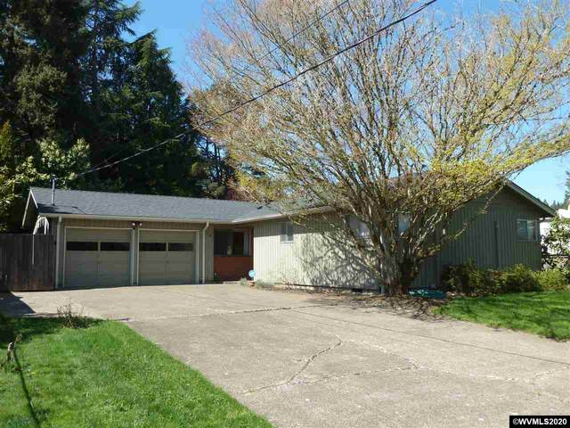 1710 NW 29th St, Corvallis, OR 97330 (MLS #762344) :: Gregory Home Team